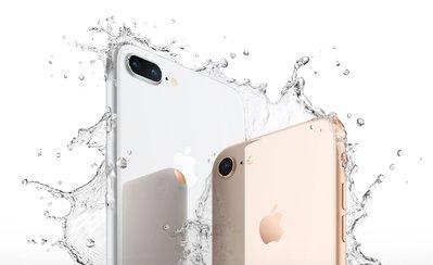 iPhone 8 64G 全新未拆 免卡分期學生分期可詢問【台灣公司貨】台中誠選良品