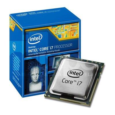 【全新盒裝】Intel Core i7-4790 3.6G 8M 4C8T 1150 84W 正式CPU