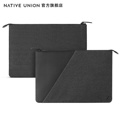 電腦包內膽包Native Union Stow蘋果筆記本Macbook Pro/Air13/15/16電腦內膽包