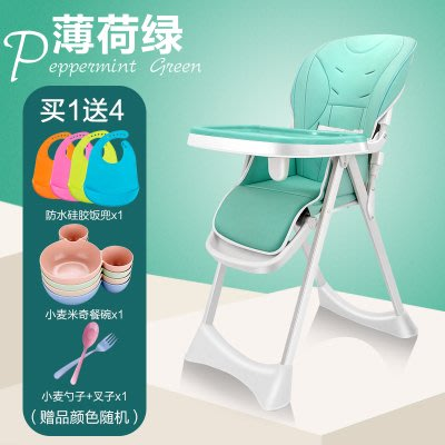 寶寶餐椅多功能小孩吃飯座椅可折疊便攜式宜家嬰幼兒童用飯桌餐椅YSY