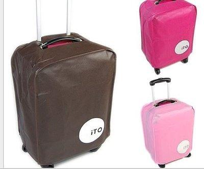 不織布行李箱保護套 防塵套 防塵袋 防塵加厚 拉杆 20寸 24寸 28寸 行李箱保護套