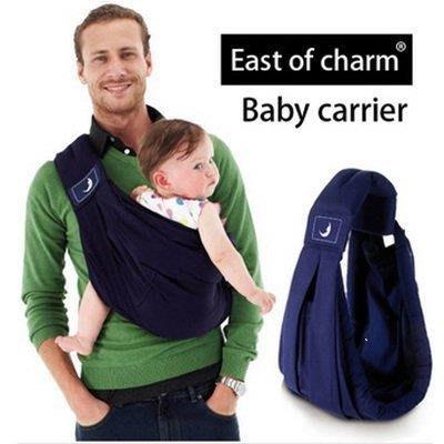 四季本鋪 多功能西爾斯背巾嬰兒背帶新生兒橫抱式寶寶抱傳統夏季透氣斜背袋SJ133
