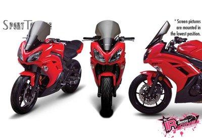♚賽車手的試衣間♚ Zero Gravity® Kawasaki Ninja 650 12-16 ST款 風鏡