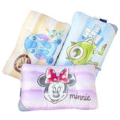 【可愛村】 迪士尼塗鴉風水洗枕童枕 枕頭 小枕頭 靠枕 午睡枕