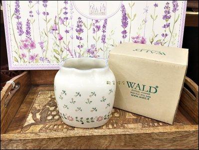義大利WALD系列 手繪陶瓷小碎花衛浴...