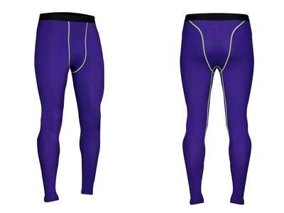 壓縮褲 緊身褲 內搭褲 束褲 紫色綠線 多色 NBA 林書豪 James Kobe Curry 籃球 慢跑 路跑 台中市