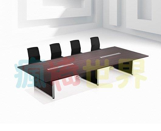 《瘋椅世界》OA辦公家具全系列 訂製高級會議桌 (工作站/主管桌/工作桌/辦公桌/辦公室規劃)26
