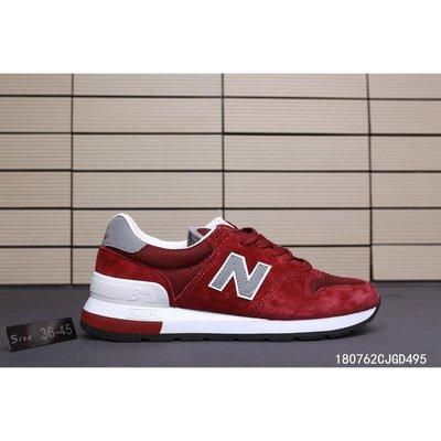 現貨下殺 全網最低 新百倫 NEW BALANCE 耐磨 緩震 跑步鞋 時尚 百搭 休閒鞋 海外專購