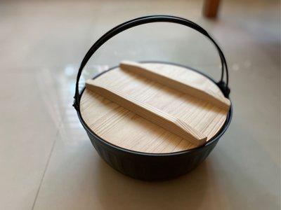大古鐵鍋,樂烹鍋,輕量鑄鐵鍋