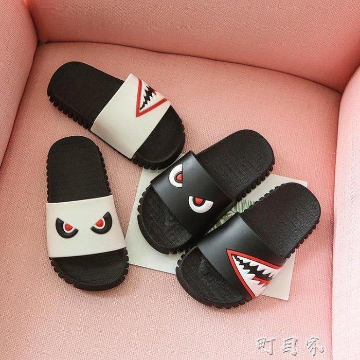 兒童拖鞋室內外居家親子男女童涼拖鞋浴室防滑中大童拖鞋