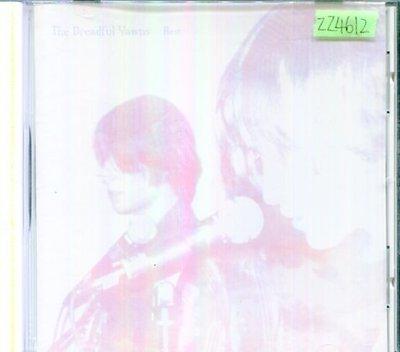 *還有唱片行三館*THE DREADFUL YAWNS / REST 二手 ZZ4612(需競標)