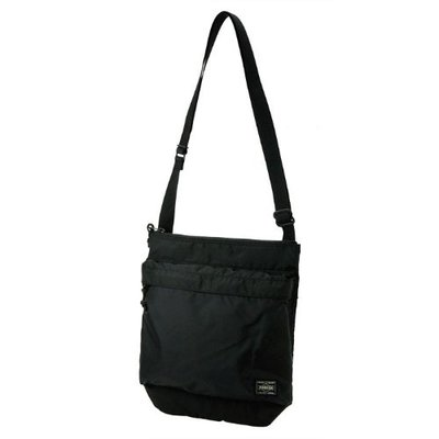 【S.I. 日本代購】PORTER FORCE  SHOULDER BAG 肩背包,免運