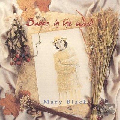 【進口版】森林中的小孩 Babes in the Wood / 瑪麗黑 Mary Black-5099343200401