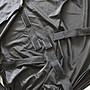 二手 美國 Summer Infant RayShade 中古黑色抗UV多功能彈性遮陽罩 嬰兒推車手推車遮陽罩