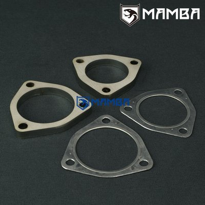 Greddy Turbo Turbine Inlet & Outlet Flange Gasket  SS304