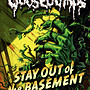 *小貝比的家*GOOSEBUMPS#22:STAY OUT OF THE BASEMENT/平裝/7~12歲/小說