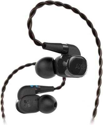 【叮噹電子】全新盒裝現貨 AKG N5005 耳道耳機 可辦公室自取 保固一年