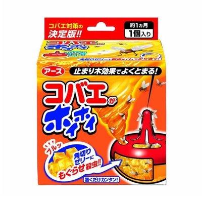 🇯🇵日本Earth Chemical吸蚊啫喱