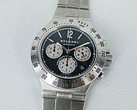 注意!【一元起標】寶格麗三環機械腕錶
