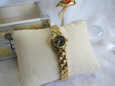 二手舖~ NO.9 高級時尚BLACK JACK女用錶 老闆慶祝3周年原價3230元優惠價1支只賣800元 庫存全新品