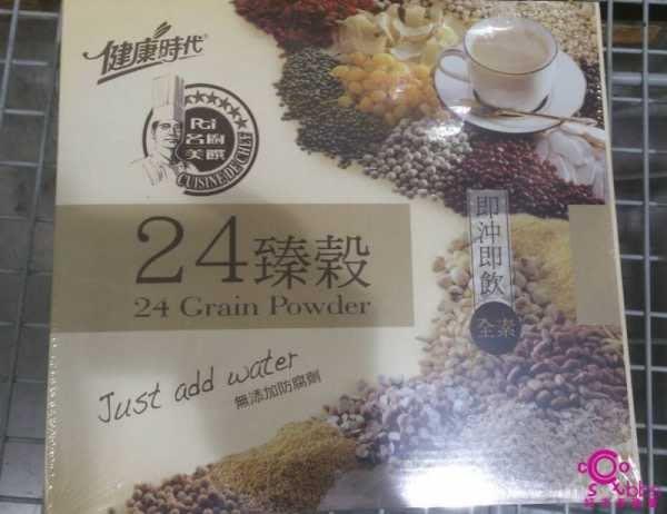 名廚美饌 24臻穀35g*50包