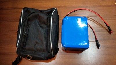 鋰電池包包 電池掛包 置物包 多種尺寸 24v36v48v 自行車包包 電動單車包