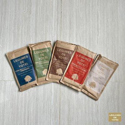 [現貨] 日本北海道 LEGUMES DE YOTEI 小麥 鬆餅粉 180g