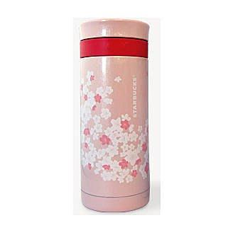 STARBUCKS 日本 星巴克 日本 粉紅 櫻花不鏽鋼杯10oz 超取 面交