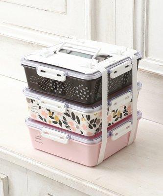 【2020秋冬新品】Afternoon Tea 三層式組合野餐盒