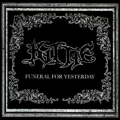 ##重金屬 全新進口CD   Kittie / Funeral For Yesterday CD+DVD
