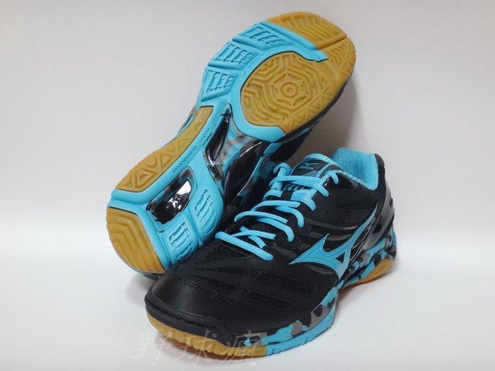 《野球瘋》美津濃 Mizuno WAVE RYDEEN 排球鞋 V1GA162093
