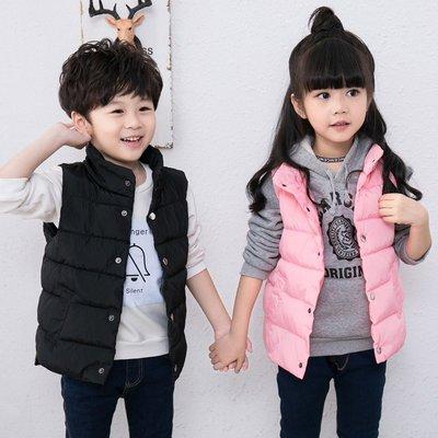 【現貨4色】新款 男女童100~150...