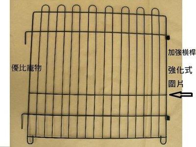 【優比寵物】2尺*2尺金屬靜電粉體烤漆強化組合式圍片/圍欄(台灣製造) / 特價優惠價中--台灣製造