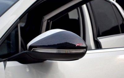 SPY國際 福斯 VW GOLF7 MK7 後視鏡蓋 類ABT樣式