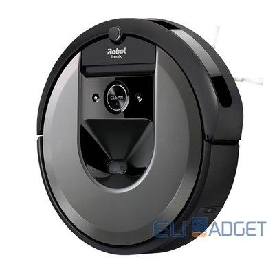 iRobot Roomba i7 吸塵機械人 -香港行貨
