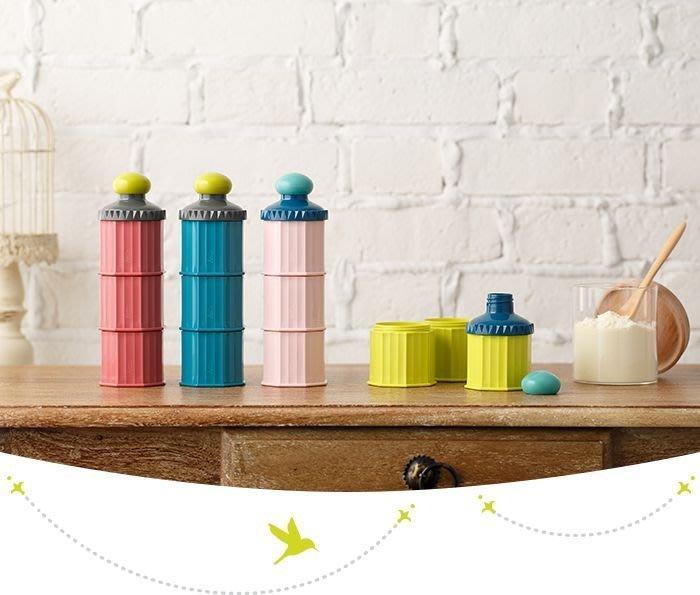 @桜庭居@~~BETTA 城堡奶粉收納罐~~限量預購中~~四色可選