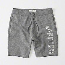 【西寧鹿】AF a&f Abercrombie & Fitch HCO 短褲 絕對真貨 可面交 C207