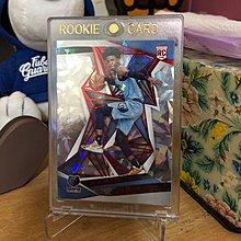 值得投資 木蘭 2019-20 Panini Revolution Ja Morant Chinese New Year Ice Rookie Card RC