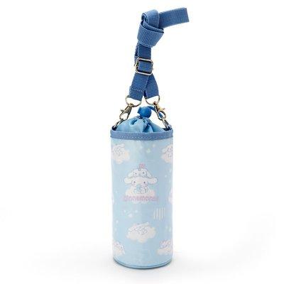 大耳狗Cinnamoroll保冷水壺套,杯套/水壺套/配件/水壺袋/隨行杯提袋/護套/保溫袋,X射線【C282816】