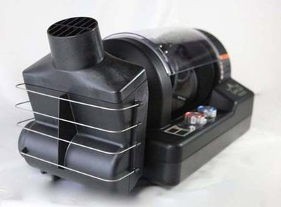 【玩咖啡】破盤價有現貨Gene Cafe 3D 滾筒烘豆機 CBR101 咖啡生豆烘焙機 大型排煙集塵室 新北市