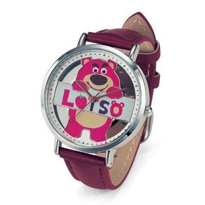 日本勞蘇 Lotso 石英錶