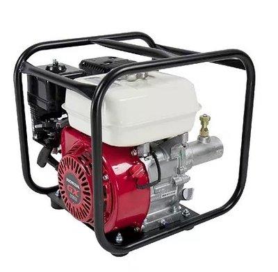 【 川大泵浦 】HONDA 本田 GX-160 5.5HP 高效能汽油引擎 四行程