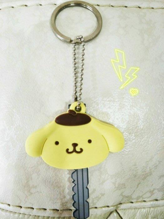《東京家族》布丁狗 鑰匙圈