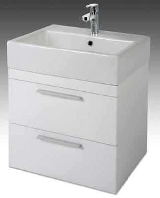《☆台北三和淋浴拉門☆》TOTO-LW711RCB面盆專用烤漆浴櫃 (不含TOTO面盆) 網路價 NT$12000元