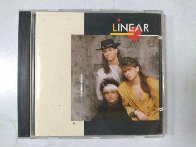 昀嫣音樂(CD32)  LINEAR BONUS TRACK 德國壓片 1990年 片況良好