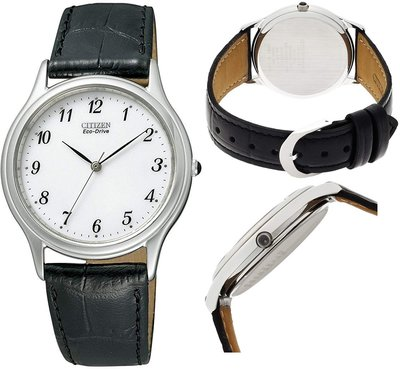 日本正版 CITIZEN 星辰 FRB59-2251 光動能 手錶 男錶 日本代購