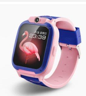 文曲星T3兒童電話手表智能4g全網通手表全屏幕貼鋼化藍光水凝膜