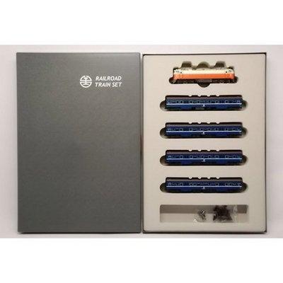全新【鐵支路全新品─E200普通車車輛組(32850型)VT1102】下標就賣!免運費!