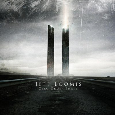 【搖滾帝國】JEFF LOOMIS / Zero Order Phase (Arch Enemy 相關專輯)