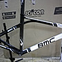 BMC Road race SL01 碳纖維車架組
